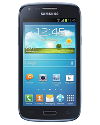 Samsung Galaxy Core i8260 Blue
