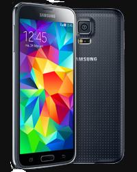 Samsung Galaxy S5 G900F Black