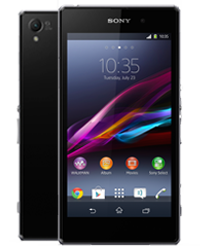 Sony Xperia Z1 Black