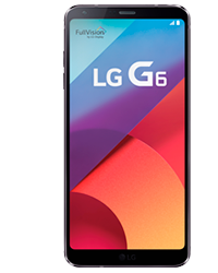 LG G6 ThinQ Black
