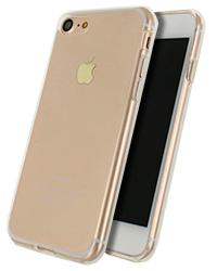 Mobilize Gelly Case Clear Apple iPhone 7