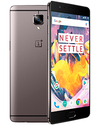 OnePlus 3T 64GB Grey