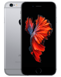 Apple iPhone 6S 32GB Black