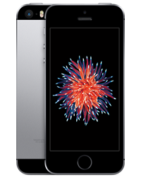 Apple iPhone SE 16GB Black
