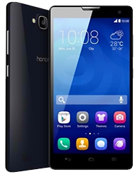 Honor 3C Black