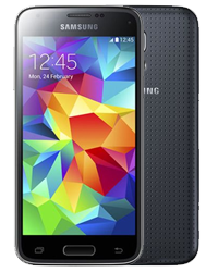 Samsung Galaxy S5 Mini G800F Black