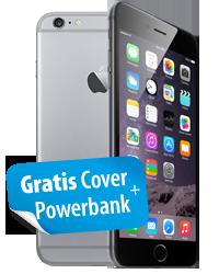iPhone 6 en iPhone 6 Plus nu te bezichtigen bij Belsimpel.nl