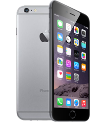Apple iPhone 6 16GB Black