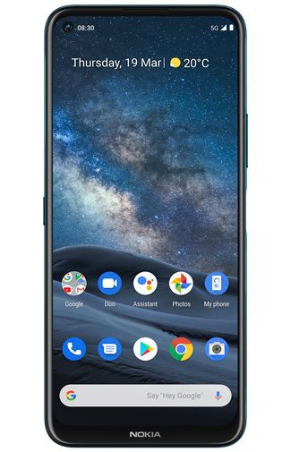 Nokia 8.3 64GB Blue